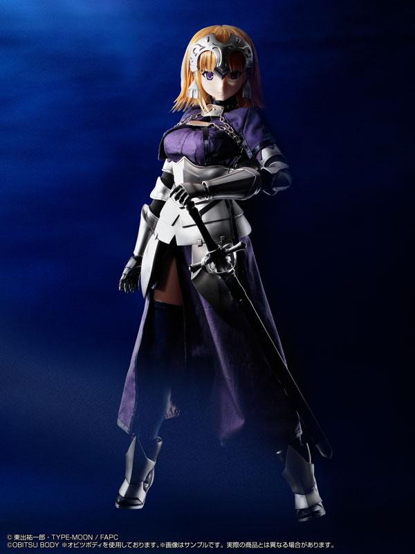 1/3 ハイブリッドアクティブフィギュア No.060 Fate/Apocrypha ルーラー 完成品ドール-007