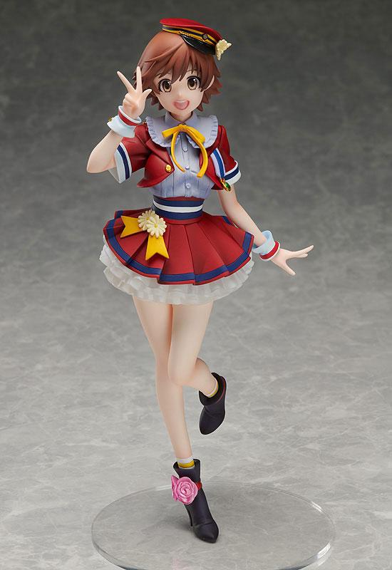 アイドルマスター シンデレラガールズ 本田未央 new generations Ver. 1/8 完成品フィギュア-001
