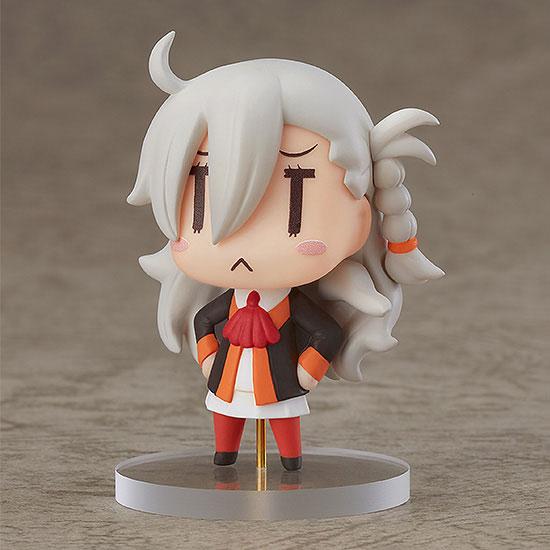 マンガで分かる!Fate/Grand Order トレーディングフィギュア 第2話 6個入りBOX-004