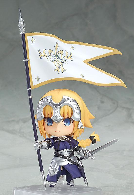 ねんどろいど Fate/Grand Order ルーラー/ジャンヌ・ダルク-002