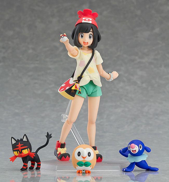 figma ポケットモンスター ミヅキ-001