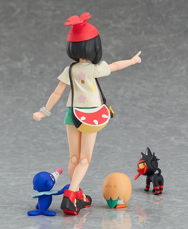 figma ポケットモンスター ミヅキ-006