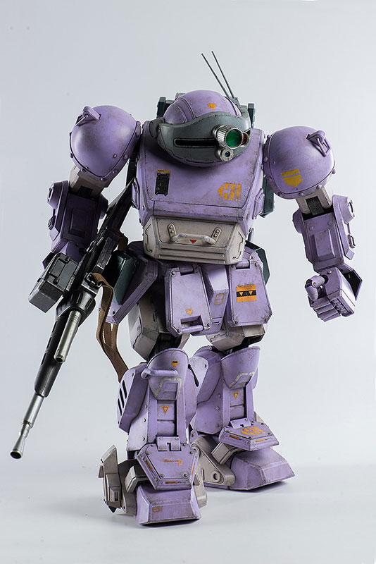 装甲騎兵ボトムズ スコープドッグ〈メルキアカラー〉&パラシュートザック 1/12 可動フィギュア-001