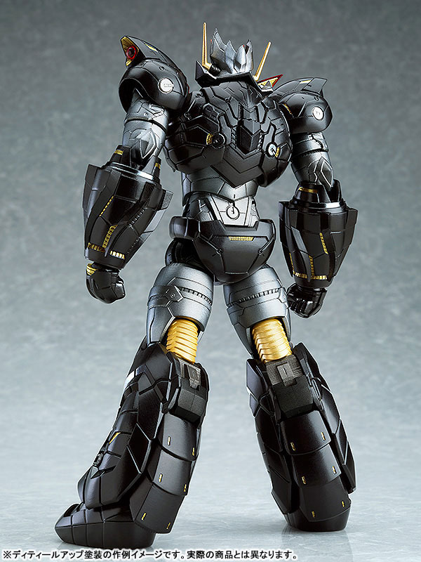 MODEROID マジンカイザー プラモデル-008