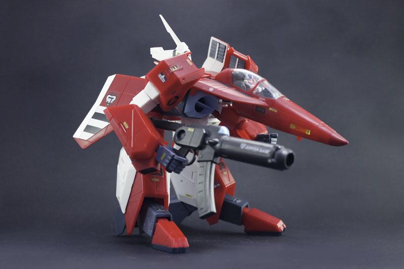 機甲創世記モスピーダ 可変 レギオス ゼータタイプ 宮沢模型限定-002