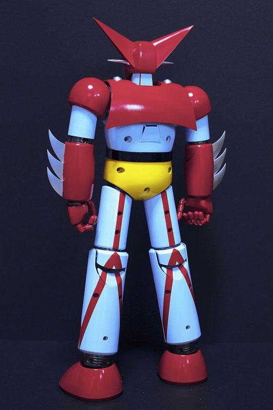 フューチャークエスト ゲッターロボ ゲッター1 アクションフィギュア-005