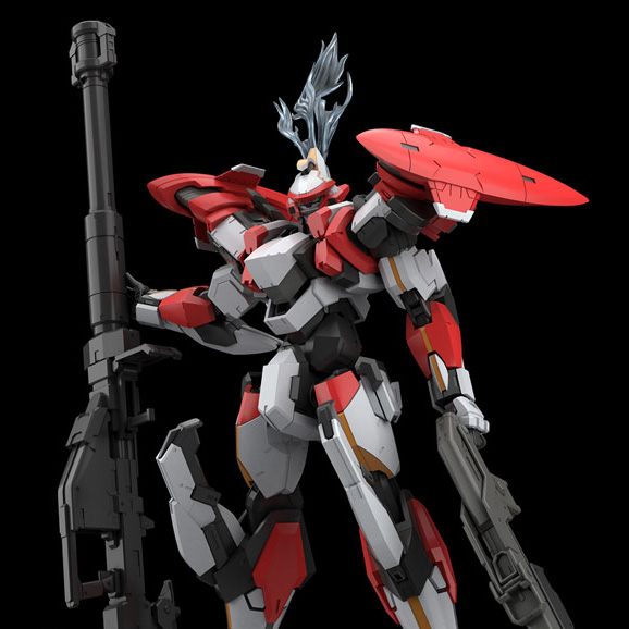 フルメタル・パニック!IV 1/48 ARX-8 レーバテイン プラモデル