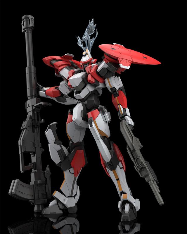 フルメタル・パニック!IV 1/48 ARX-8 レーバテイン プラモデル-001