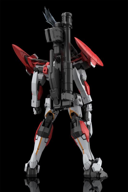フルメタル・パニック!IV 1/48 ARX-8 レーバテイン プラモデル-003