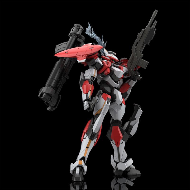 フルメタル・パニック!IV 1/48 ARX-8 レーバテイン プラモデル-004