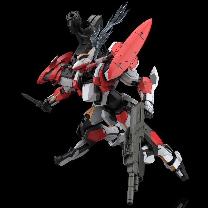 フルメタル・パニック!IV 1/48 ARX-8 レーバテイン プラモデル-005