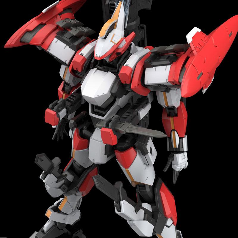 フルメタル・パニック!IV 1/48 ARX-8 レーバテイン プラモデル-006