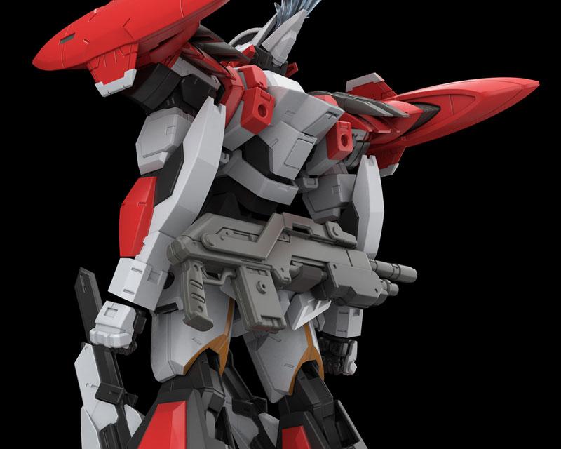 フルメタル・パニック!IV 1/48 ARX-8 レーバテイン プラモデル-007