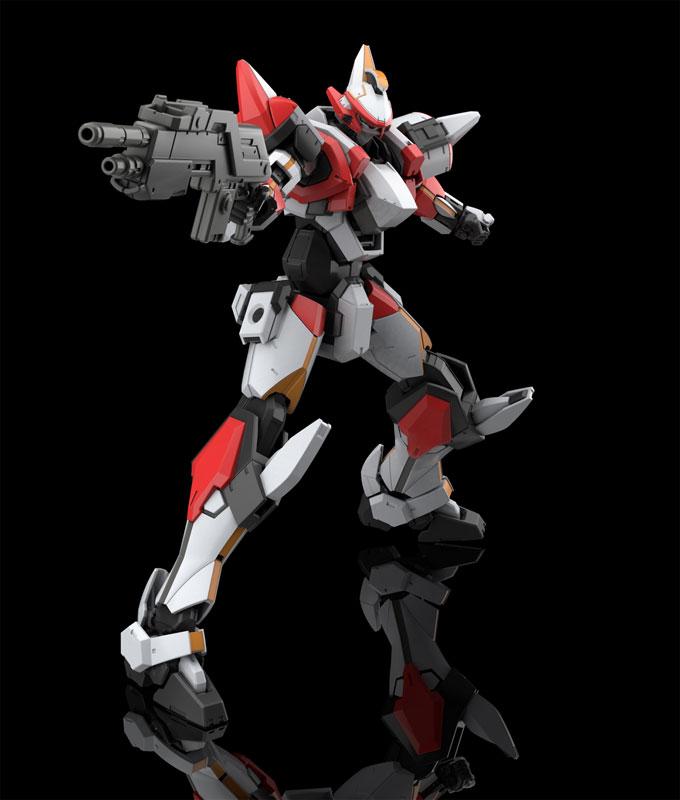 フルメタル・パニック!IV 1/48 ARX-8 レーバテイン プラモデル-010