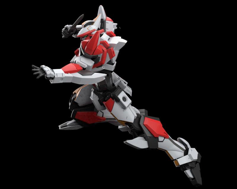 フルメタル・パニック!IV 1/48 ARX-8 レーバテイン プラモデル-011