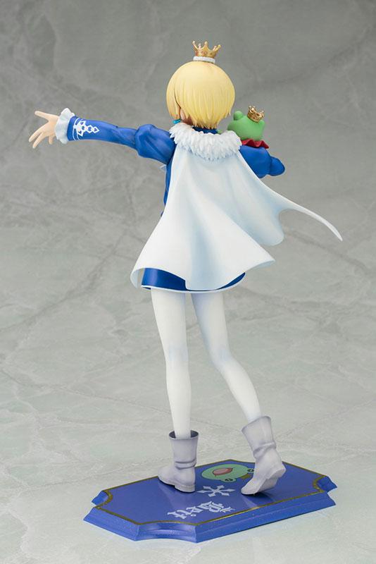 ARTFX J アイドルマスター SideM ピエール 1/8 完成品フィギュア-004