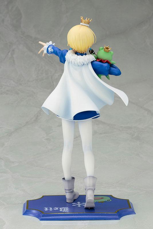 ARTFX J アイドルマスター SideM ピエール 1/8 完成品フィギュア-005