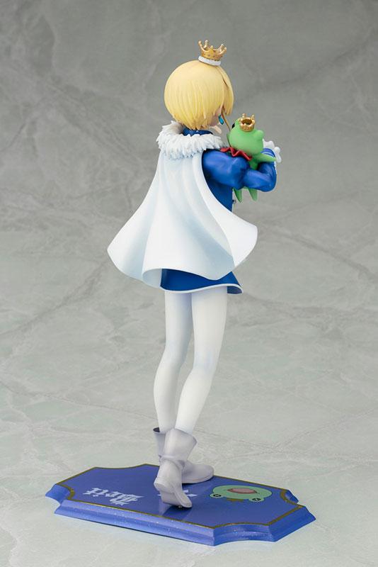 ARTFX J アイドルマスター SideM ピエール 1/8 完成品フィギュア-006