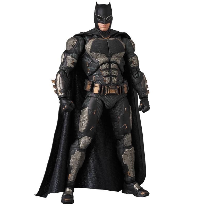 マフェックス No.064 MAFEX BATMAN TACTICAL SUIT Ver. 『JUSTICE LEAGUE』-001