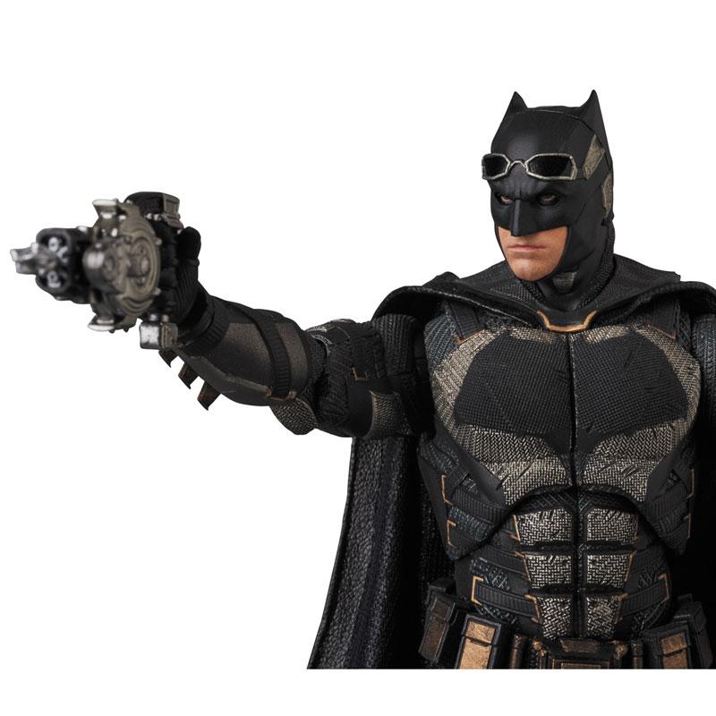 マフェックス No.064 MAFEX BATMAN TACTICAL SUIT Ver. 『JUSTICE LEAGUE』-002