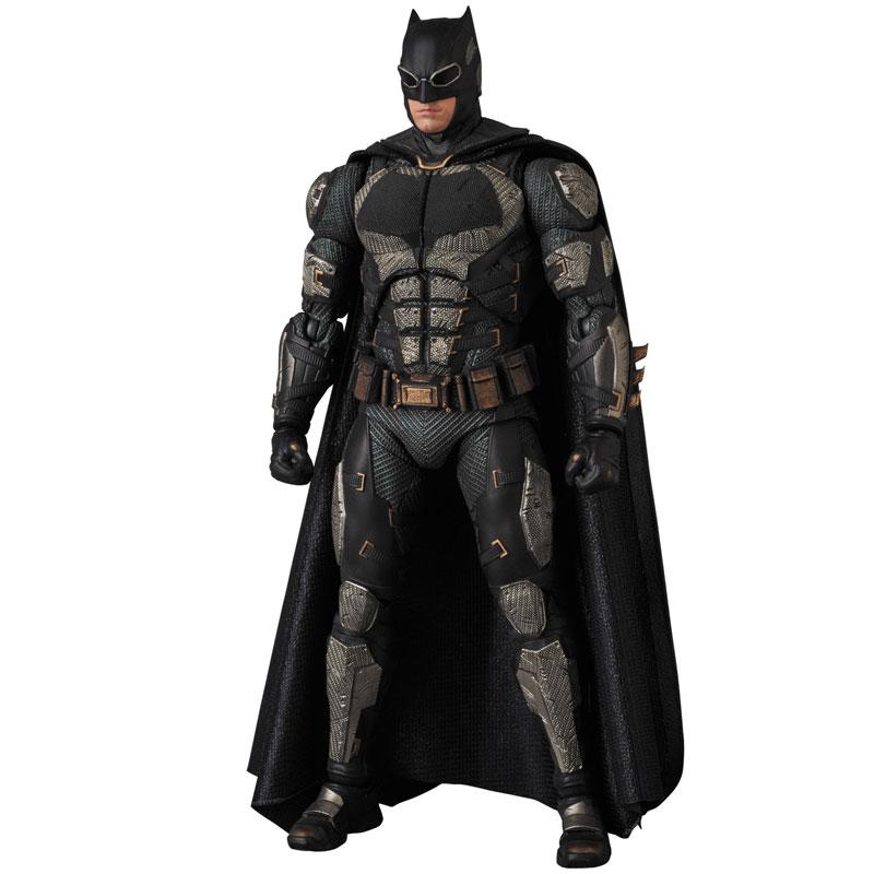 マフェックス No.064 MAFEX BATMAN TACTICAL SUIT Ver. 『JUSTICE LEAGUE』-003
