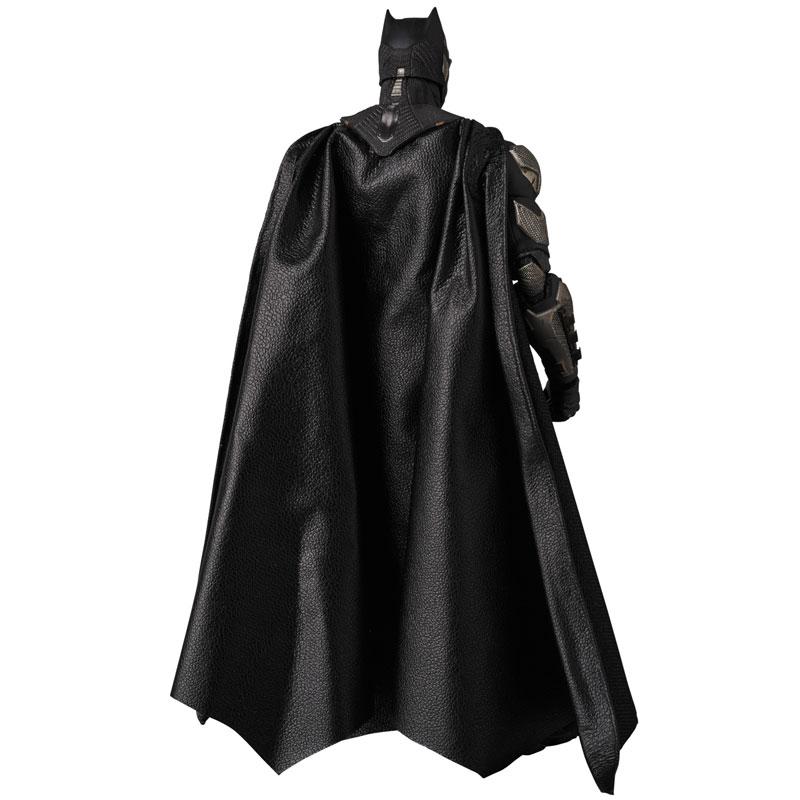 マフェックス No.064 MAFEX BATMAN TACTICAL SUIT Ver. 『JUSTICE LEAGUE』-004