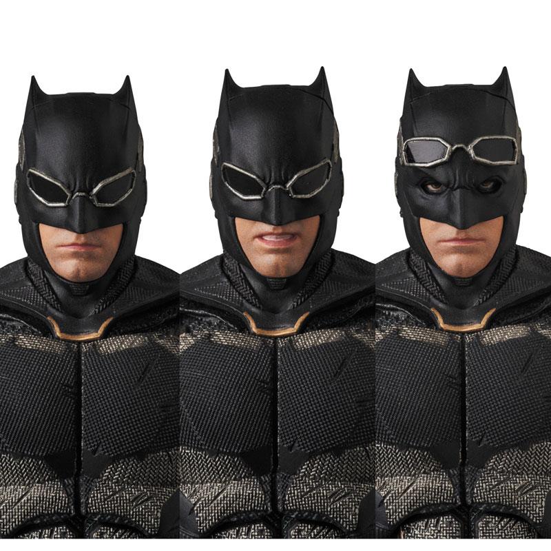 マフェックス No.064 MAFEX BATMAN TACTICAL SUIT Ver. 『JUSTICE LEAGUE』-005