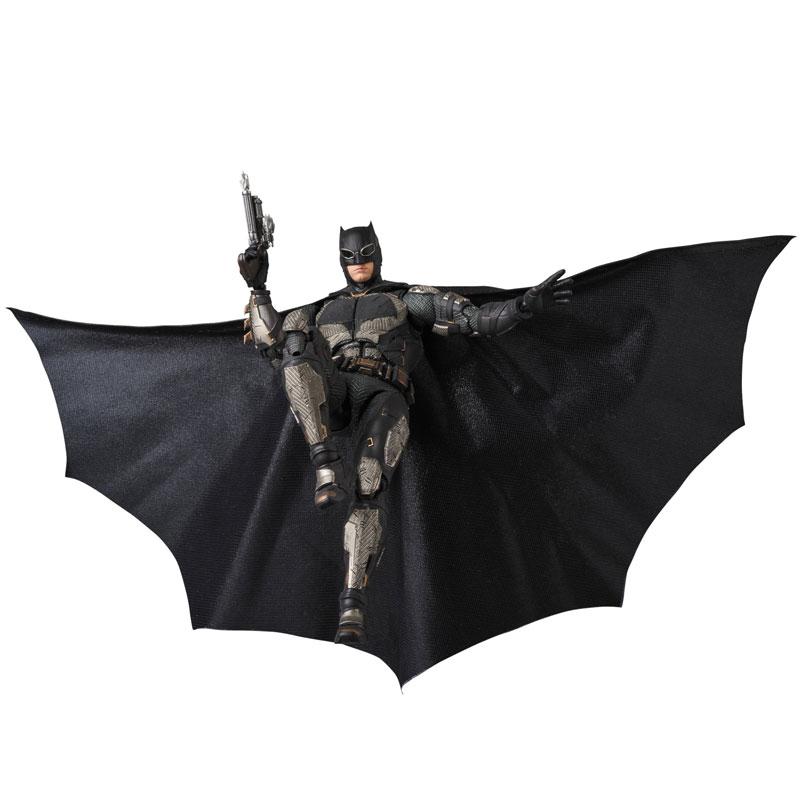 マフェックス No.064 MAFEX BATMAN TACTICAL SUIT Ver. 『JUSTICE LEAGUE』-006