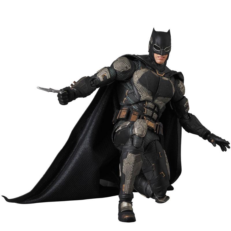 マフェックス No.064 MAFEX BATMAN TACTICAL SUIT Ver. 『JUSTICE LEAGUE』-007