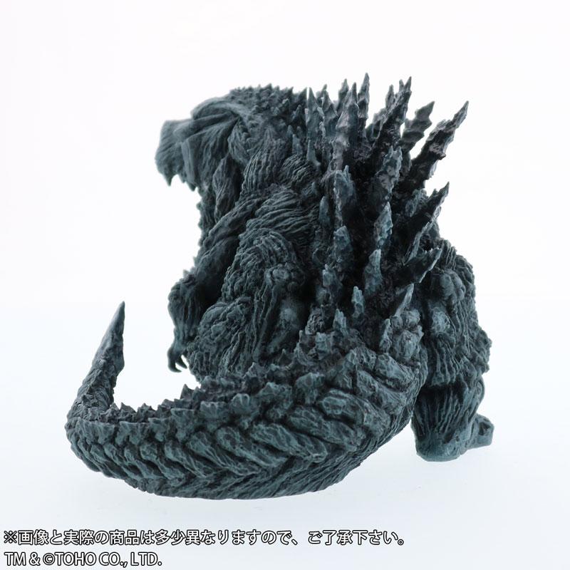 デフォリアル ゴジラ・アース 完成品フィギュア-004
