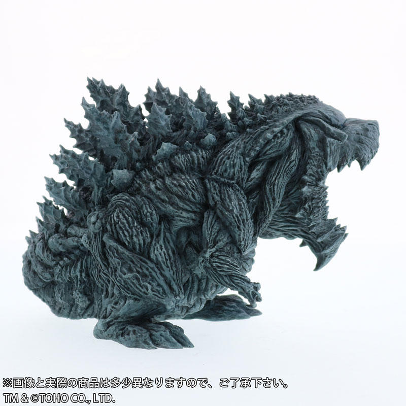 デフォリアル ゴジラ・アース 完成品フィギュア-006