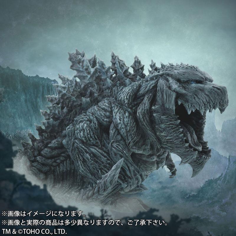 デフォリアル ゴジラ・アース 完成品フィギュア-008