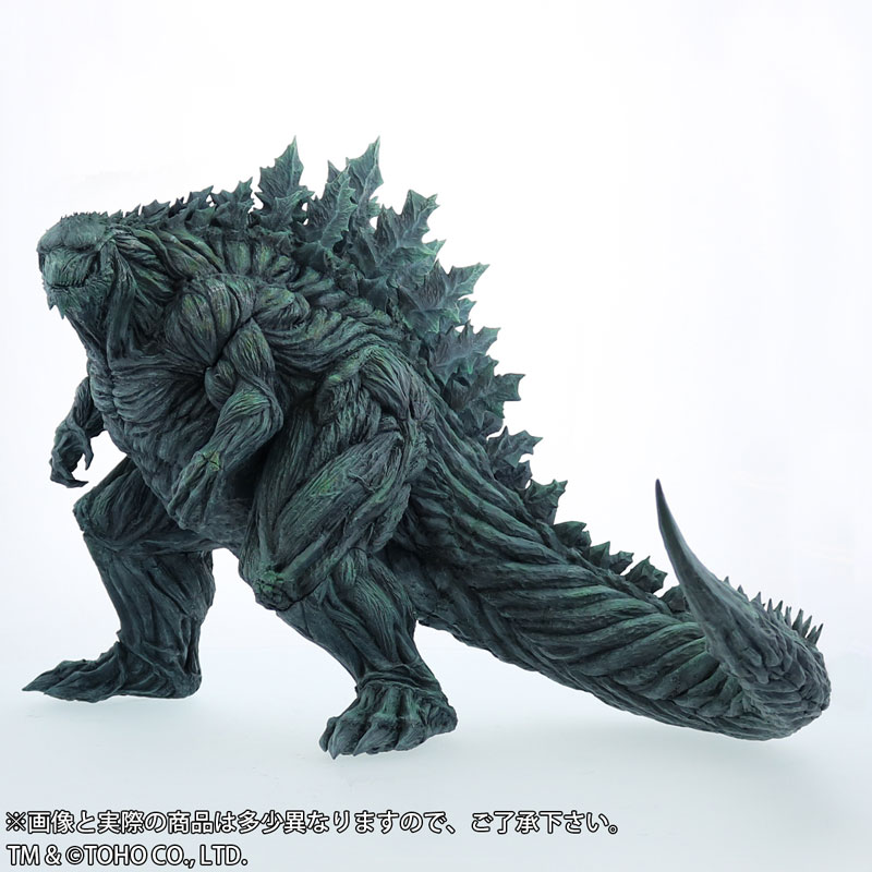 東宝30cmシリーズ GODZILLA 怪獣惑星 ゴジラ・アース 完成品フィギュア-001