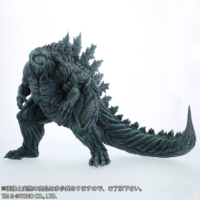 東宝30cmシリーズ GODZILLA 怪獣惑星 ゴジラ・アース 完成品フィギュア-002