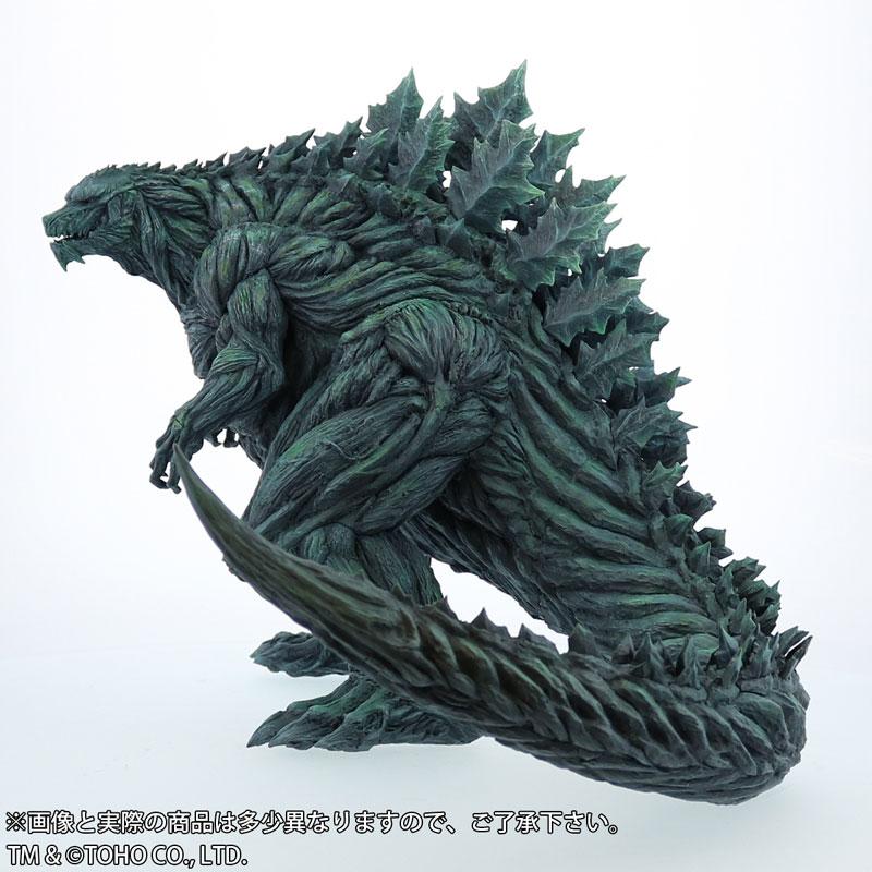 東宝30cmシリーズ GODZILLA 怪獣惑星 ゴジラ・アース 完成品フィギュア-003
