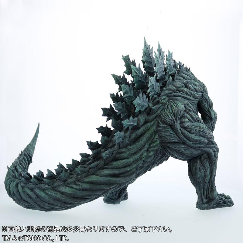 東宝30cmシリーズ GODZILLA 怪獣惑星 ゴジラ・アース 完成品フィギュア-004