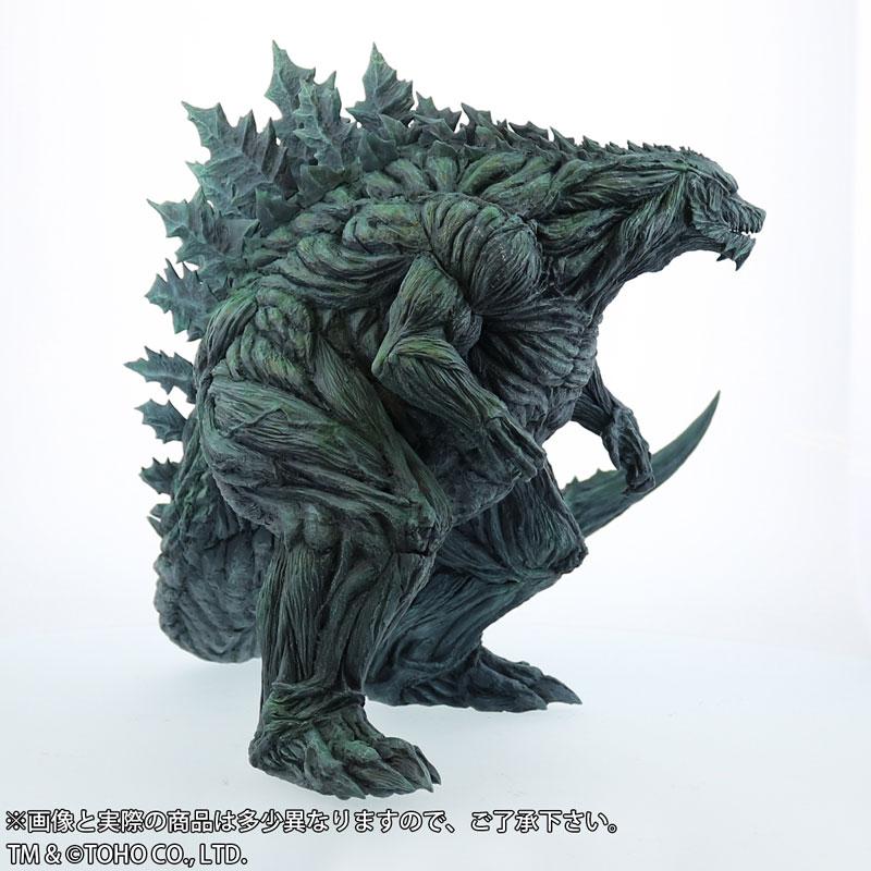 東宝30cmシリーズ GODZILLA 怪獣惑星 ゴジラ・アース 完成品フィギュア-005