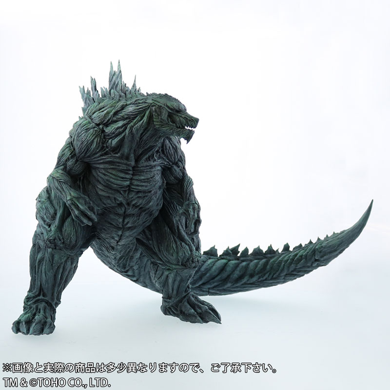 東宝30cmシリーズ GODZILLA 怪獣惑星 ゴジラ・アース 完成品フィギュア-006
