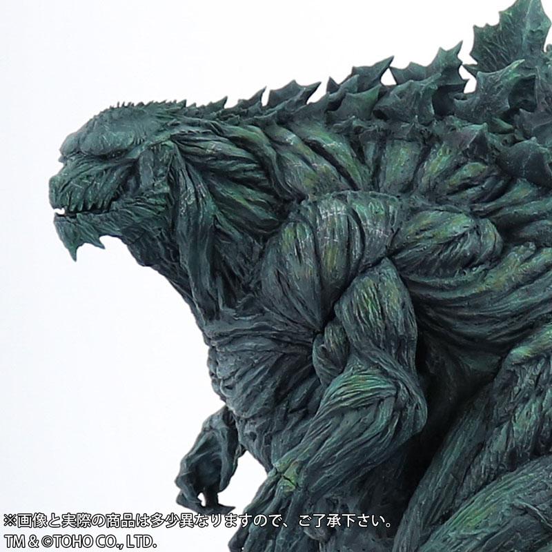 東宝30cmシリーズ GODZILLA 怪獣惑星 ゴジラ・アース 完成品フィギュア-007