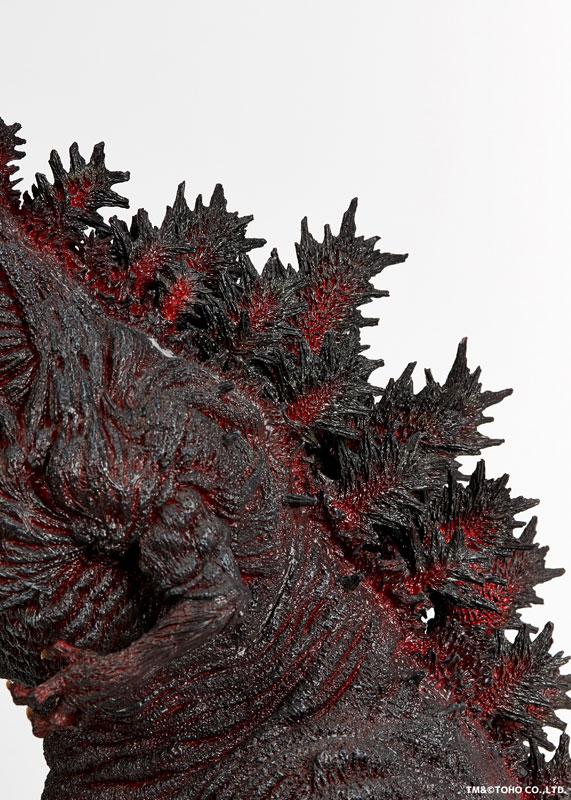 【再販】庵野秀明プロデュース『シン・ゴジラ第4形態 雛型レプリカフィギュア』 二次生産分-016