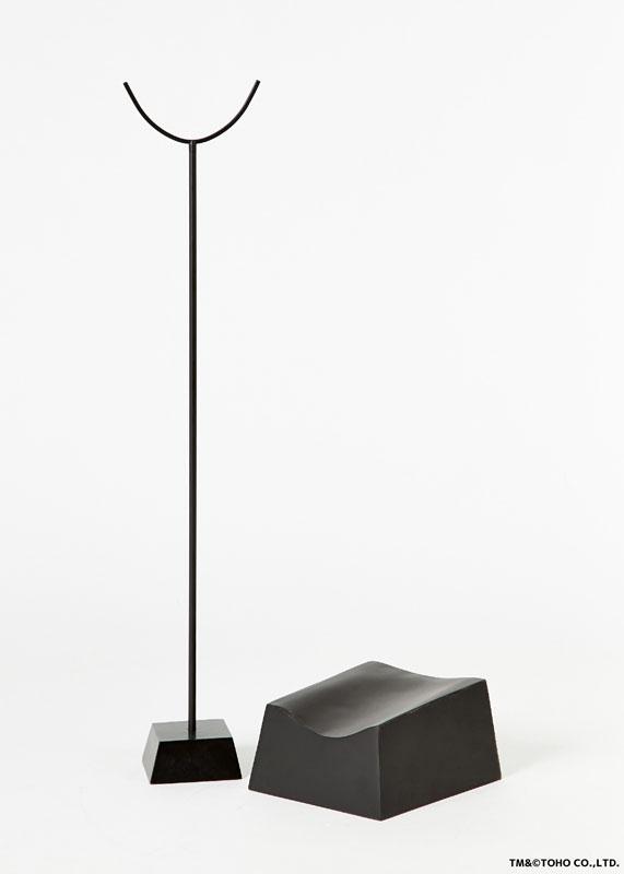 【再販】庵野秀明プロデュース『シン・ゴジラ第4形態 雛型レプリカフィギュア』 二次生産分-026