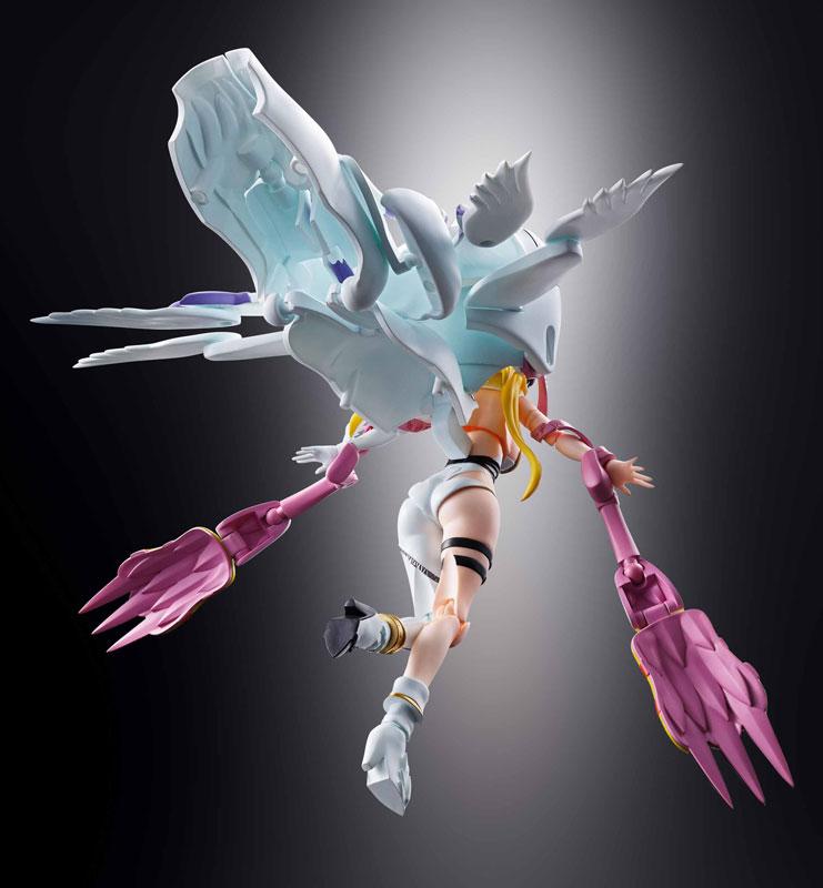 超進化魂 04 エンジェウーモン-004