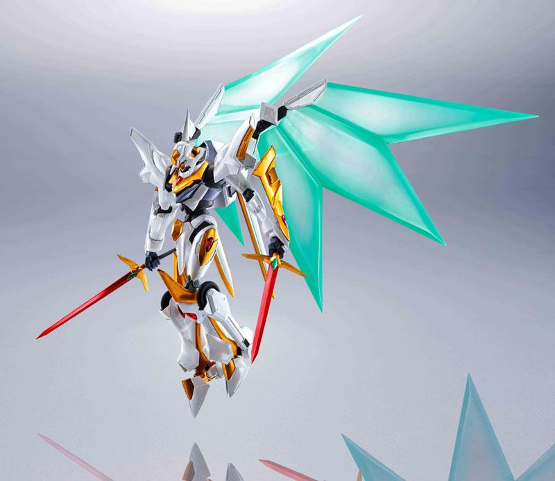 METAL ROBOT魂 〈SIDE KMF〉 ランスロット・アルビオン-002