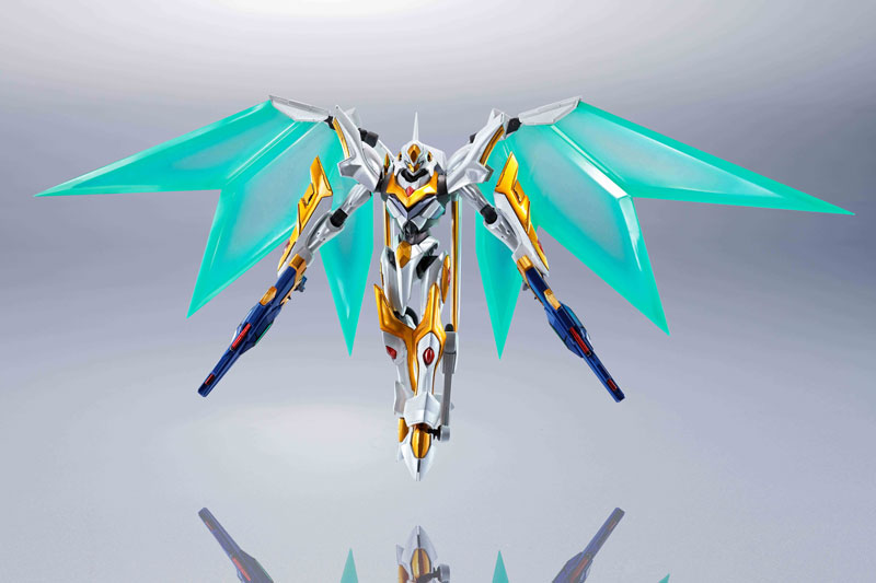 METAL ROBOT魂 〈SIDE KMF〉 ランスロット・アルビオン-003