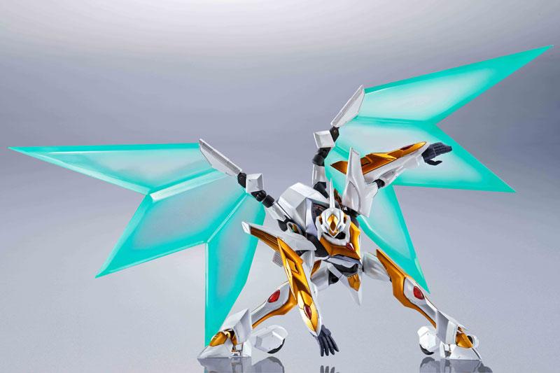 METAL ROBOT魂 〈SIDE KMF〉 ランスロット・アルビオン-004