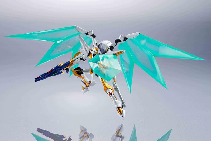 METAL ROBOT魂 〈SIDE KMF〉 ランスロット・アルビオン-005