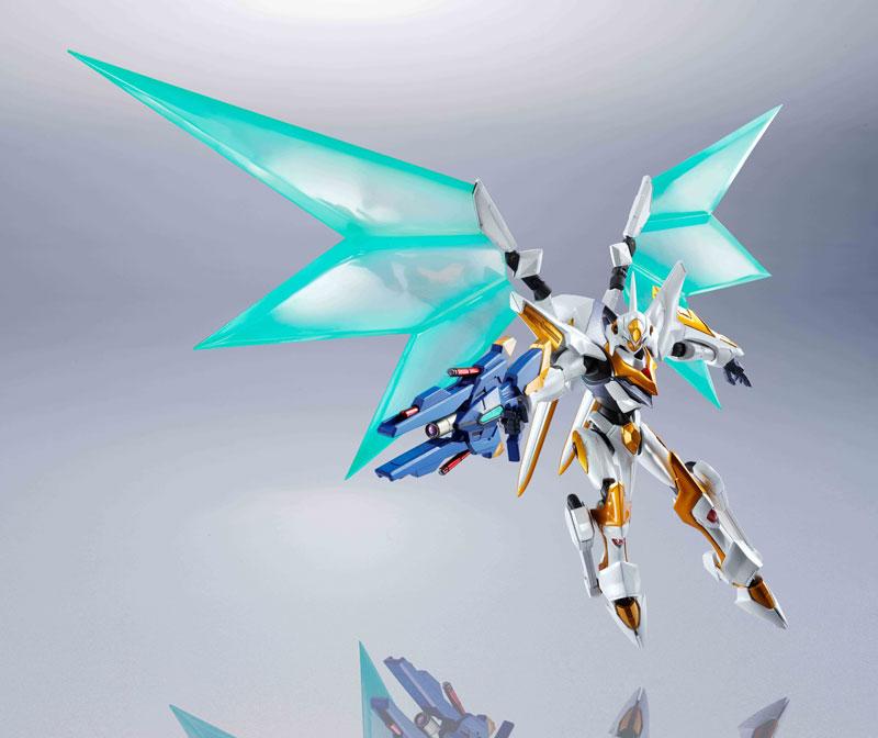 METAL ROBOT魂 〈SIDE KMF〉 ランスロット・アルビオン-006