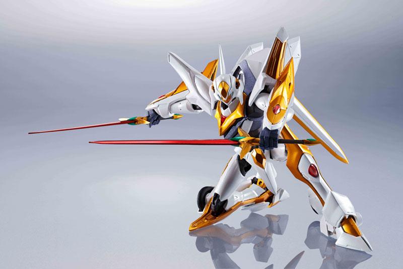 METAL ROBOT魂 〈SIDE KMF〉 ランスロット・アルビオン-008