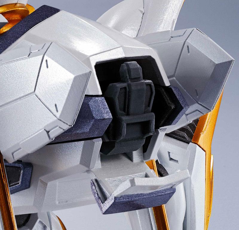 METAL ROBOT魂 〈SIDE KMF〉 ランスロット・アルビオン-009
