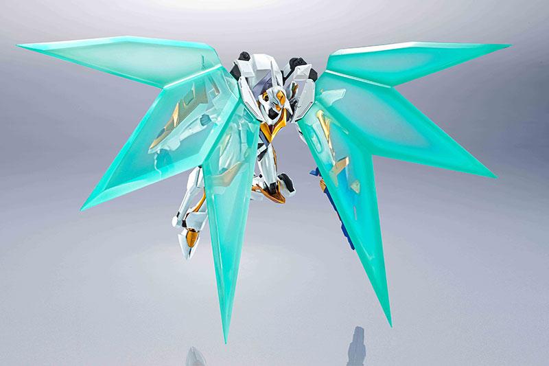 METAL ROBOT魂 〈SIDE KMF〉 ランスロット・アルビオン-011